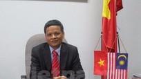 Lần đầu tiên một nhà ngoại giao Việt Nam được bầu vào cơ quan luật pháp của LHQ