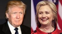 Vì sao Nga đặc biệt quan tâm tới cuộc bầu cử tổng thống Mỹ 2016?