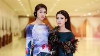 Hoa hậu Mỹ Linh, Á hậu Thanh Tú hóa thân chị em 'Tấm cám' đầy mị lực