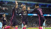 Cầu thủ xuất sắc nhất FIFA: Cuộc chơi của Liga - Premier League