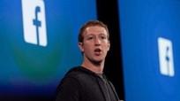 Ông chủ Facebook bị nghi tiếp tay 'kích động nổi loạn'