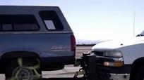 Công nghệ 'quăng dây' bắt xe vi phạm của cảnh sát Mỹ