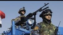Hé lộ vũ khí Nga tạo bước ngoặt trong giải phóng Mosul, Iraq