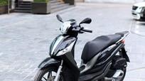 Piaggio Medley - cạnh tranh SH bằng công nghệ tại Việt Nam