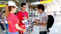 Hội đồng hương xứ Nghệ tại Đài Loan quyên góp ủng hộ đồng bào bị lũ lụt