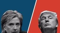Bầu cử Tổng thống Mỹ: Dịp may hái ra tiền của giới cờ bạc