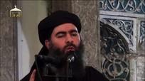 Kẻ cầm đầu nhóm IS chạy trốn khỏi chiến trường Mosul