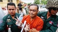 Thượng nghị sĩ Campuchia xuyên tạc hiệp ước biên giới với Việt Nam bị phạt bảy năm tù