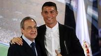 Ronaldo tự tin vẫn còn 10 năm chơi bóng đỉnh cao