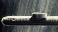 Bật mí tàu ngầm hạt nhân Liên Xô K-278 dưới đáy đại dương