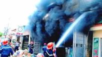 Tăng cường các biện pháp phòng cháy, chữa cháy trên địa bàn tỉnh