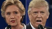 Clinton, Trump và tương lai chính sách đối ngoại của Mỹ