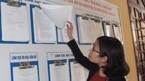 Tăng cường tập huấn nghiệp vụ kiểm soát TTHC cho cán bộ, công chức