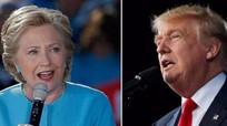 Bầu cử Mỹ: 10 tình tiết không thể bỏ lỡ
