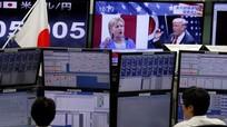 Thị trường chứng khoán toàn cầu chao đảo sau chiến thắng của Donald Trump
