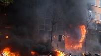 Cháy quán karaoke khiến 13 người chết do lỗi của thanh niên 23 tuổi