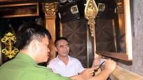 Đô Lương: Kiểm tra công tác PCCC tại 24 điểm kinh doanh karaoke