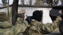 Cơ quan An ninh Liên bang bắt giữ biệt kích Ukraine tại Crimea