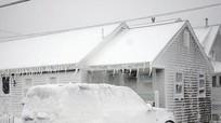 Khám phá những miền đất lạnh nhất trên thế giới