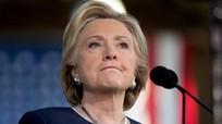 Hillary Clinton giành nhiều phiếu phổ thông hơn Donald Trump