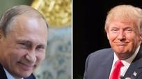 Trump sẽ có đường hướng đối ngoại giống Putin