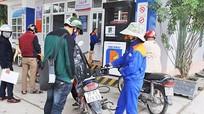 Nghệ An: Thu được hơn 260 tỷ đồng thuế thất thu từ xăng dầu