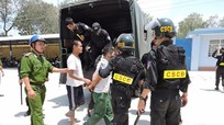 Khởi tố 2 đối tượng xúi giục học viên trốn trại cai nghiện ở Bà Rịa Vũng Tàu