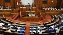 Thủ tướng Nhật Bản hối thúc Mỹ thông qua TPP