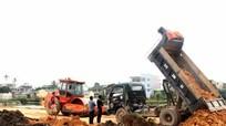Đô Lương khai thác quỹ đất hơn 107 tỷ đồng
