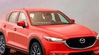 Mazda CX-5 thế hệ mới có thêm động cơ tăng áp