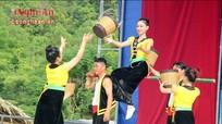 Người Thanh tại Nghệ An được xếp vào nhóm thuộc dân tộc Thái
