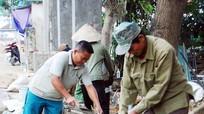 Thẩm định tiêu chí nông thôn mới tại Nam Đàn, Nghi Lộc