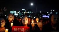 Hàn Quốc sẽ thẩm vấn Tổng thống Park Geun-hye