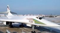 Nga bắt đầu khôi phục sản xuất 'Thiên nga trắng' Tu-160