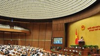 Quốc hội khóa 14 lần đầu chất vấn các thành viên Chính phủ