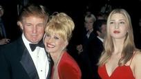 Vợ cũ đề nghị Trump cho làm đại sứ Mỹ tại Czech