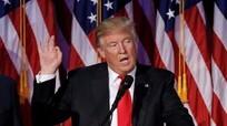 Trump tìm cách nhanh chóng từ bỏ Thỏa thuận Paris