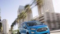 Ford EcoSport 2018 - thêm khó cho Hyundai i20 Activ