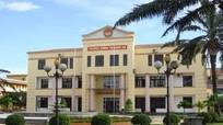 Kỷ niệm 70 năm thành lập Trường Chính trị tỉnh Nghệ An