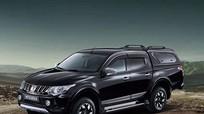 Mitsubishi Triton thêm động cơ mới giá 785 triệu tại Việt Nam