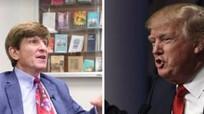 Bậc thầy tiên đoán bầu cử Mỹ: Trump sẽ bị phế truất?