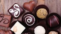 Công dụng giảm ho của sô cô la ít người biết