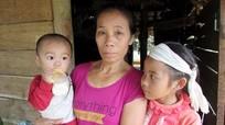 3 đứa trẻ mồ côi cần sự giúp đỡ của cộng đồng