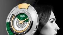 Ra mắt đồng hồ hơn 2 tỷ đồng của Fendi tại Việt Nam