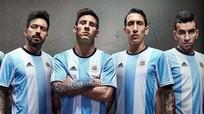 ĐT Argentina: Thắng to, vẫn chưa hết lo!