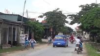 Vô cớ đánh người, gây rối trật tự công cộng ở xã An Hòa, huyện Quỳnh Lưu