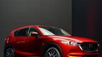 'Mục sở thị' vẻ đẹp của Mazda CX-5 2017 có thể về Việt Nam