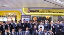 Thái Lan treo thưởng gần 300.000 đôla cho chức vô địch AFF Cup