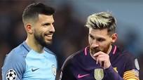 Man City tự tin trong việc sở hữu chữ ký của Lionel Messi