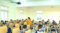 Trường THPT Quỳnh Lưu 3 không ngừng nâng cao chất lượng dạy và học